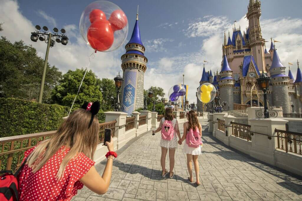 Things to do this Summer with Family Disney World Resort 2021