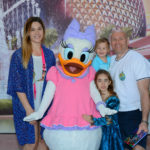 Mouse Class Travel LLC Guest Review Irwin Family