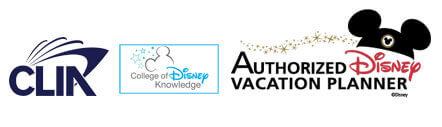 Clia-College of Disney Knowledge-Authorized Disney Vacation Planner