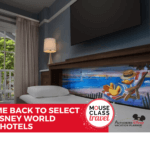 Disney Resorts Reopening